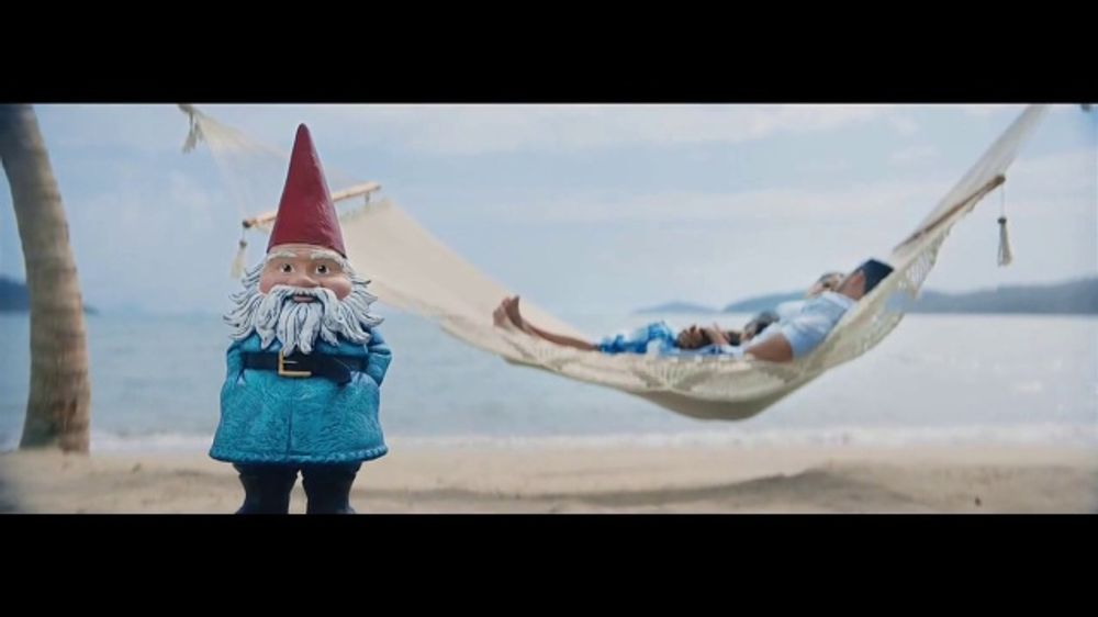 Travelocity TV Commercial Extra Bed