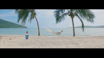 Travelocity TV Spot, 'Extra Bed' - Thumbnail 1