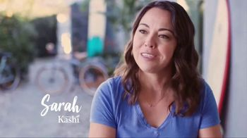 Kashi Foods TV Spot, 'Working for Kashi' - Thumbnail 3