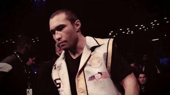 Showtime TV Spot, 'Championship Boxing: Garcia vs. Lipinets' [Spanish]
