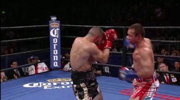 Showtime TV Spot, 'Championship Boxing: Garcia vs. Lipinets' [Spanish] - Thumbnail 3