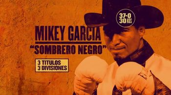 Showtime TV Spot, 'Championship Boxing: Garcia vs. Lipinets' [Spanish] - Thumbnail 4