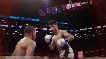 Showtime TV Spot, 'Championship Boxing: Garcia vs. Lipinets' [Spanish] - Thumbnail 5