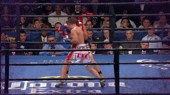 Showtime TV Spot, 'Championship Boxing: Garcia vs. Lipinets' [Spanish] - Thumbnail 7