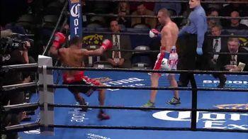 Showtime TV Spot, 'Championship Boxing: Garcia vs. Lipinets' [Spanish] - Thumbnail 8