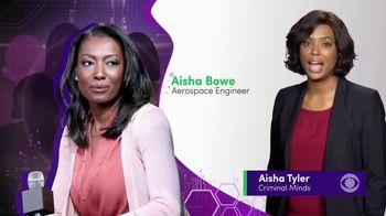 Women's History Month: STEM thumbnail