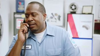 MOOG Parts TV Spot, 'Devil's in the Details' Featuring Mike Rowe - Thumbnail 1