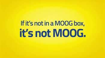 MOOG Parts TV Spot, 'Devil's in the Details' Featuring Mike Rowe - Thumbnail 10