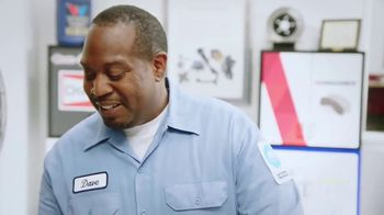 MOOG Parts TV Spot, 'Devil's in the Details' Featuring Mike Rowe - Thumbnail 2