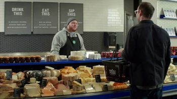 Whole Foods Market TV Spot, 'Whatever Makes You Whole: Cheese School' - Thumbnail 6