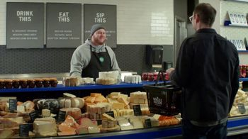 Whole Foods Market TV Spot, 'Whatever Makes You Whole: Cheese School' - Thumbnail 7