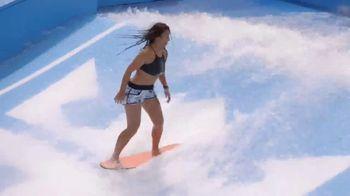 Royal Caribbean Cruise Lines TV Spot, 'Never Say Never Land' - Thumbnail 6