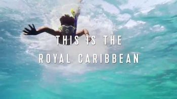 Royal Caribbean Cruise Lines TV Spot, 'Never Say Never Land' - Thumbnail 8