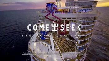 Royal Caribbean Cruise Lines TV Spot, 'Never Say Never Land' - Thumbnail 9