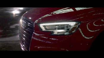 Audi A3 TV Spot, 'Instincts' [T1] - Thumbnail 7