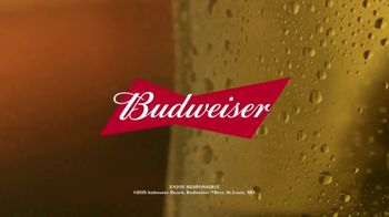 Budweiser TV Spot, 'No Sweat' Song by SUR - Thumbnail 8