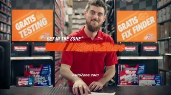 AutoZone Fix Finder TV Spot, 'No hay problema' [Spanish] - Thumbnail 9