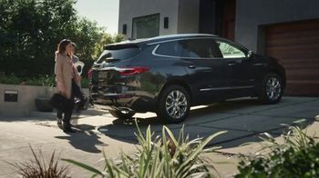 2018 Buick Enclave TV Spot, 'Busy Week' Song by Matt and Kim [T2] - Thumbnail 1
