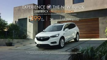 2018 Buick Enclave TV Spot, 'Busy Week' Song by Matt and Kim [T2] - Thumbnail 9