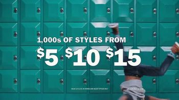 Old Navy Jeans TV Spot, '#SayHi to Denim For the Whole Fam: Styles' - Thumbnail 8