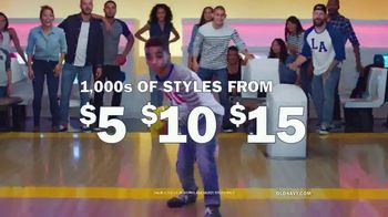 Old Navy Jeans TV Spot, '#SayHi to Denim For the Whole Fam: Styles' - Thumbnail 6