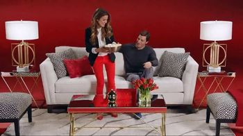 Rooms to Go Anniversary Sale TV Spot, 'Great Looks and Styles' - Thumbnail 4