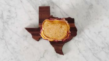 Arby's Texas Brisket TV Spot, ' Sandwich Legends: Texas Brisket' - Thumbnail 1
