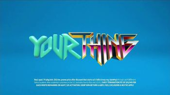 DIRECTV TV Spot, 'More for Your Thing: Binge' - Thumbnail 10