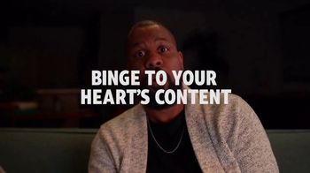 DIRECTV TV Spot, 'More for Your Thing: Binge' - Thumbnail 7