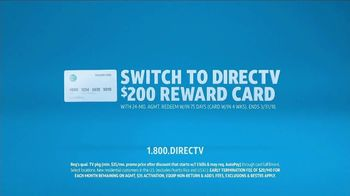 DIRECTV TV Spot, 'More for Your Thing: Binge' - Thumbnail 9