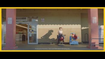 Subway Signature Wraps TV Spot, 'Rocking Horse' - Thumbnail 2