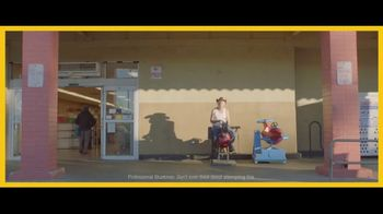 Subway Signature Wraps TV Spot, 'Rocking Horse' - Thumbnail 3