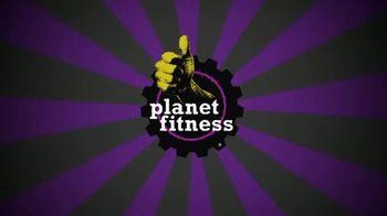 Planet Fitness PF Black Card TV Spot, 'All the Great Stuff' - Thumbnail 1
