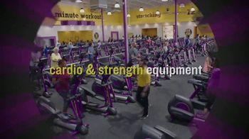 Planet Fitness PF Black Card TV Spot, 'All the Great Stuff' - Thumbnail 3