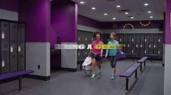 Planet Fitness PF Black Card TV Spot, 'All the Great Stuff' - Thumbnail 5