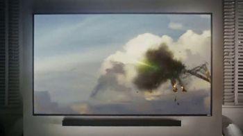 VIZIO 4k UltraHD TV Spot, 'Star Wars: The Last Jedi: Experience the Magic' - Thumbnail 7