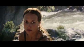 Tomb Raider - Alternate Trailer 23