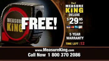 Measure King TV Spot, 'A New Way to Measure'