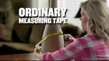 Measure King TV Spot, 'A New Way to Measure' - Thumbnail 2