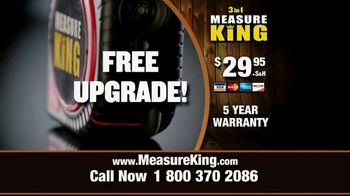 Measure King TV Spot, 'A New Way to Measure' - Thumbnail 7