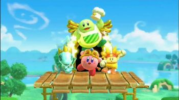 Kirby Star Allies TV Spot, 'Disney Channel: Share Your Skills' - Thumbnail 7