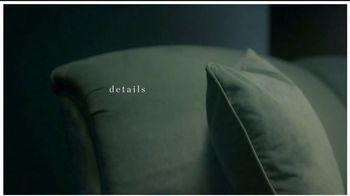 Ethan Allen TV Spot, 'Every Detail Matters' - Thumbnail 1