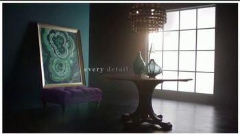Ethan Allen TV Spot, 'Every Detail Matters' - Thumbnail 5