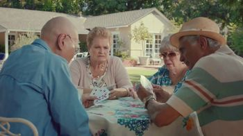 McDonald\'s Buttermilk Crispy Tenders TV Spot, \'Grandma Plays Poker\'