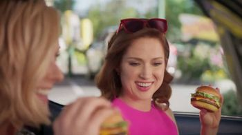 Sonic Drive-In Signature Slingers TV Spot, 'Getting Away with It' - Thumbnail 5