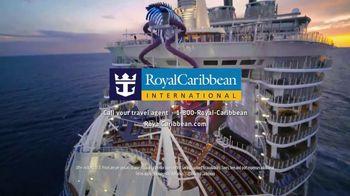 Royal Caribbean Cruise Lines TV Spot, 'Part of the Fun' - Thumbnail 8