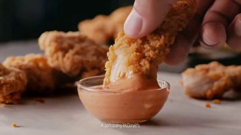 McDonald's Buttermilk Crispy Tenders TV Spot, 'Golf Cart Grandma' - Thumbnail 10