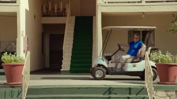 McDonald's Buttermilk Crispy Tenders TV Spot, 'Golf Cart Grandma' - Thumbnail 6