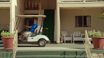 McDonald's Buttermilk Crispy Tenders TV Spot, 'Golf Cart Grandma' - Thumbnail 7