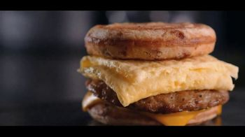 McDonald's Sausage, Egg and Cheese McGriddles TV Spot, 'Plenty of Time' - Thumbnail 10